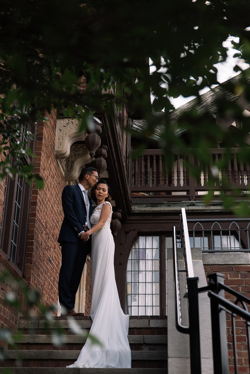Best Des Moines Wedding Venues | A Wedding Photographer's Guide