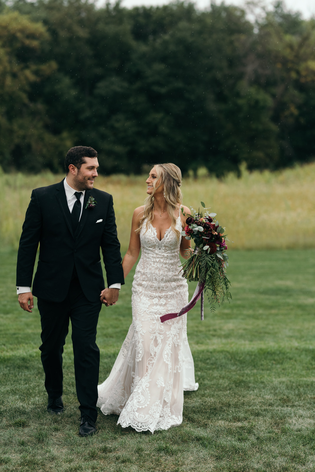 Cedar Rapids Wedding | Ashton Hill Farm | Kelsey + Ryan