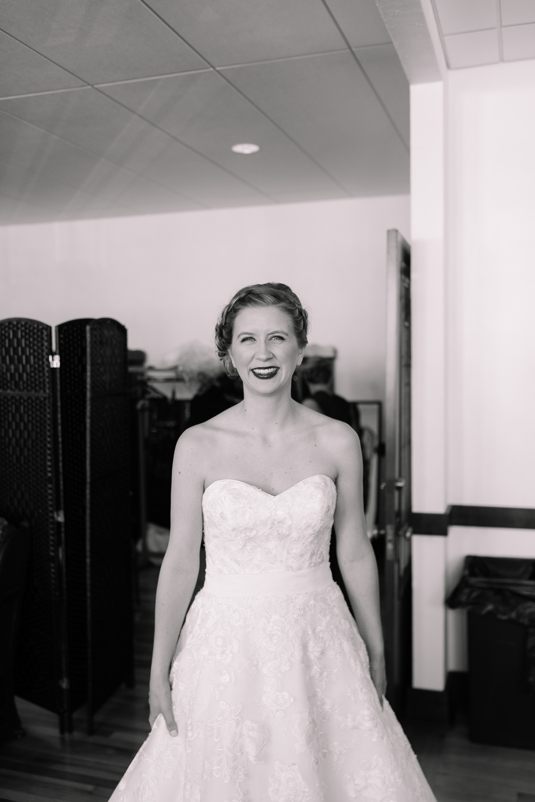 bride St. Paul's United Methodist Church Wedding