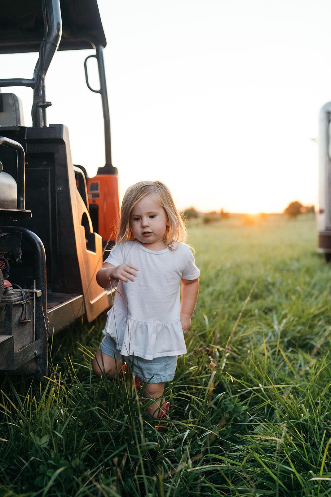 Wallace Farms Cedar Rapids Commercial Photography